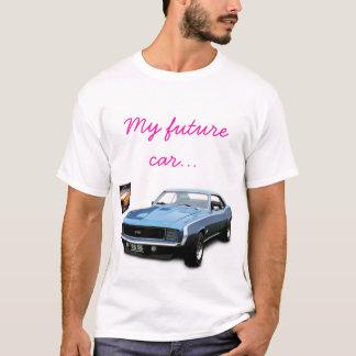 1969 Camaro T-Shirt