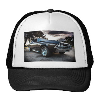 1969 Chevelle Photography Hat