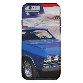 1969 Chevelle Tribute Tough iPhone 6 Case