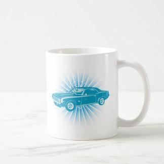 1969 Chevrolet Camaro SS Coffee Mug