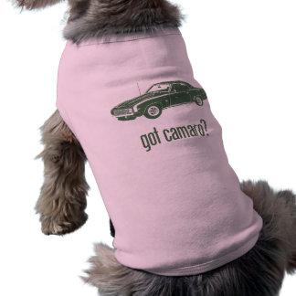 1969 Chevrolet Camaro SS Shirt