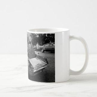 1969 Chevrolet Corvette w/ Motion Performance Eng Coffee Mug