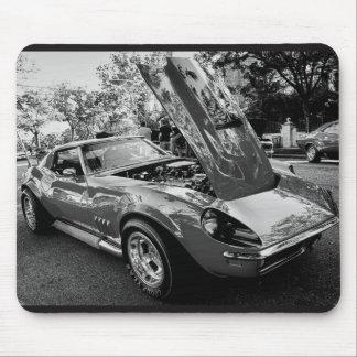 1969 Chevrolet Corvette w/ Motion Performance Eng Mouse Mat