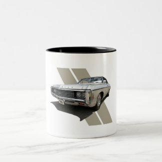 1969 Chevrolet Impala Coffee Mugs