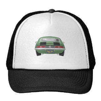 1969 Chevy Camero SS Cap