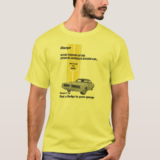 1969 Dodge Charger I T-Shirt