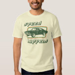 1969 Dodge Charger R/T SE Tshirt