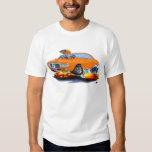 1969 Firebird Orange Car Tshirt