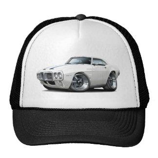 1969 Firebird Trans Am Mesh Hat