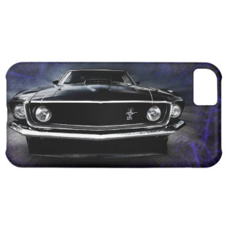 1969 FORD MUSTANG. iPhone 5C CASE