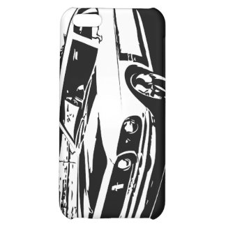 1969 Mustang GT Coupe iPhone 5C Case