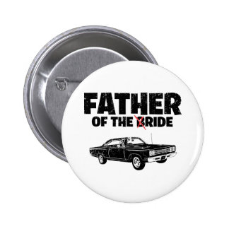1969 Plymouth Road Runner Buttons