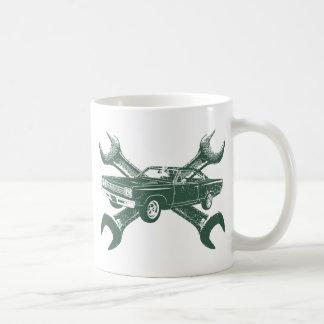 1969 Plymouth Road Runner Mugs