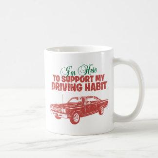1969 Plymouth Road Runner Mug