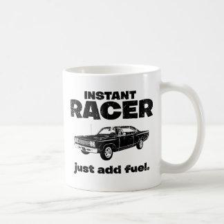 1969 Plymouth Road Runner Coffee Mugs