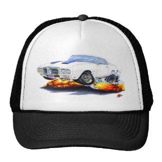 1969 Pontiac Firebird Trans Am Mesh Hats