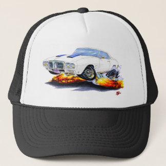 1969 Pontiac Firebird Trans Am Trucker Hat