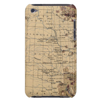 196 Value lumber, timber/sq mile Case-Mate iPod Touch Case