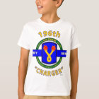 "196TH INFANTRY BRIGADE ""CHARGER"" VIETNAM T-Shirt"