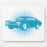 1970 Chevrolet Chevelle SS 454 Mouse Pads