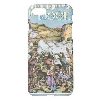 1970 Children's Book Week Phone Case