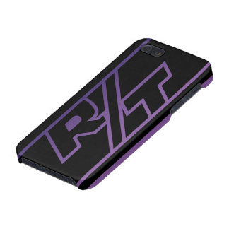 1970 Dodge Challenger RT in Plum Crazy iPhone 5/5S Cover