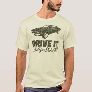 1970 Dodge Challenger T-Shirt