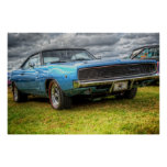 1970 Dodge Charger Posters