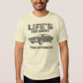 1970 Dodge Hemi Challenger Shirts