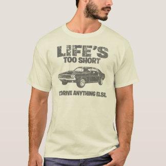 1970 Dodge Hemi Challenger T-Shirt