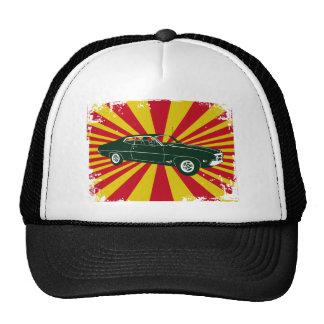 1970 Ford Torino Cobra 429 Mesh Hats