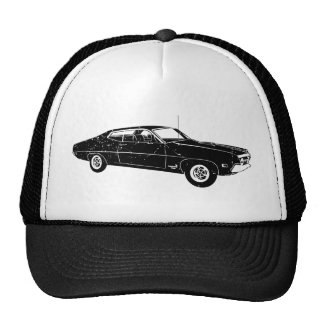 1970 Ford Torino Cobra 429 Hat