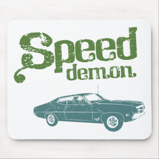 1970 Ford Torino Cobra 429 Mouse Pads