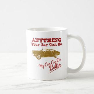 1970 Ford Torino Cobra 429 Coffee Mug