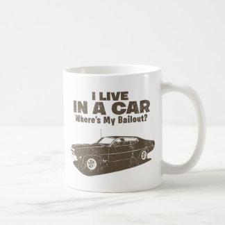 1970 Ford Torino Cobra 429 Mugs