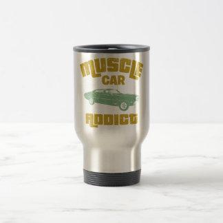 1970 Ford Torino Cobra 429 Coffee Mugs