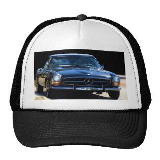 1970 Mercedes 200 Series California Special HAT