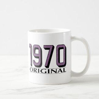 1970 Original Coffee Mugs