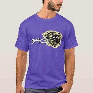 1970 Plymouth Duster 340 T-Shirt