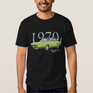 1970 Plymouth Superbird Tshirts