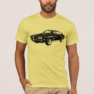 "1970 Pontiac GTO 455 ""JUDGE"" T-Shirt"