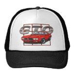 1970 Pontiac GTO Mesh Hat