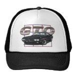1970 Pontiac GTO Trucker Hat