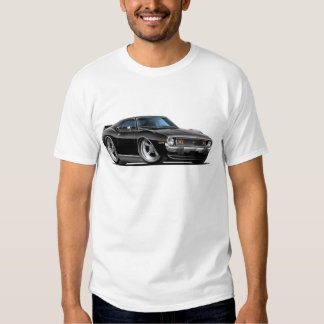 1971-72 Javelin Black Car T Shirt
