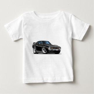 1971-72 Javelin Black Car Tshirt