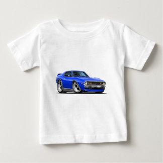 1971-72 Javelin Blue Car Tshirt