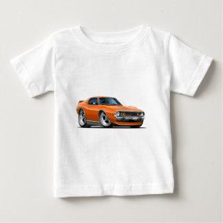 1971-72 Javelin Orange Car Infant T-Shirt