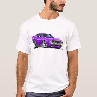 1971-72 Javelin Purple Car T-Shirt