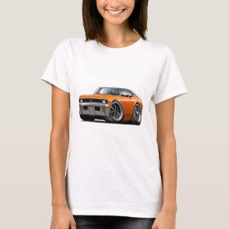 1971-72 Nova Orange-Black Top