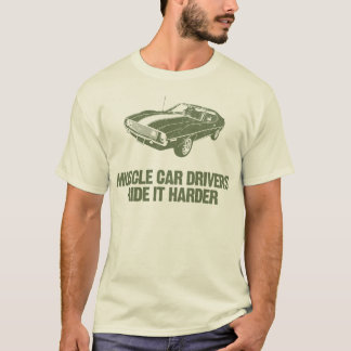 1971 AMC Javelin T-Shirt